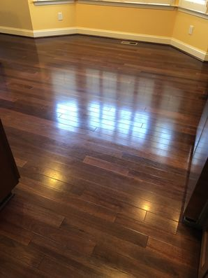 Before & After Floor Cleaning in Washington D.C. (1)
