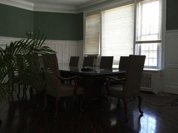 Office cleaning in Bowie MD by DJ's Cleaning LLC