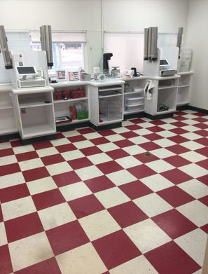 Before & After Floor Care in La Plata, MD (1)